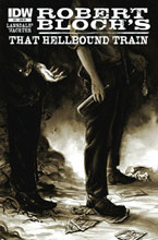 Image: That Hellbound Train #3 (10-copy incentive cover) (v10)