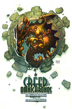 Image: Creed: Omnichronos SC  - IDW Publishing
