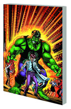 Image: Hulk Visionaries: Peter David Vol. 08 SC  - Marvel Comics