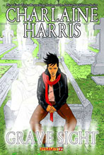Image: Charlaine Harris' Grave Sight Vol. 02 SC  - D. E./Dynamite Entertainment