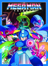 Image: Mega Man Tribute SC  - Udon Entertainment Corp