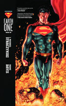 Image: Superman: Earth One Vol. 02 HC  - DC Comics