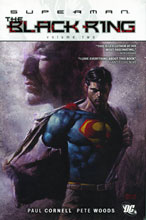 Image: Superman: The Black Ring Vol. 02 SC  - DC Comics