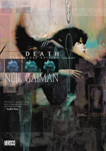Image: Death: The Deluxe Edition HC  - DC Comics - Vertigo