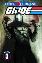 Image: G.I. Joe: Cobra Command Vol. 03: Aftermath SC  - IDW Publishing