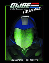 Image: G.I. Joe Field Manual Vol. 01 SC  - IDW Publishing