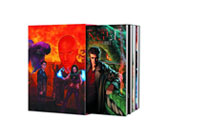 Image: Angel: After the Fall Slipcase Edition  - IDW Publishing