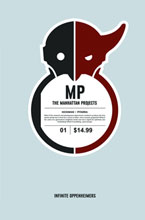 Image: Manhattan Projects Vol. 01 SC