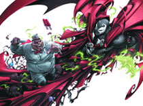 Image: Spawn Origins Vol. 07 HC  - Image Comics