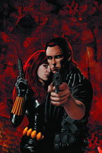Image: Winter Soldier #9 - Marvel Comics