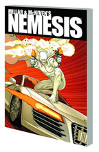 Image: Nemesis SC  - Marvel Comics - Icon