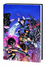 Image: Astonishing X-Men: Northstar HC  (Weaver cover) - Marvel Comics