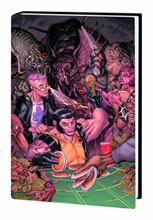 Image: Wolverine and the X-Men by Jason Aaron Vol. 02 HC  - Marvel Comics