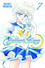 Image: Pretty Guardian Sailor Moon Vol. 07 SC  (Kodansha edition) - Kodansha Comics