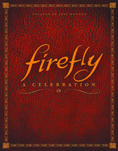 Image: Firefly: A Celebration HC  - Titan Books