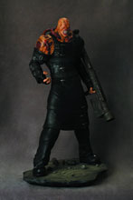 Image: Resident Evil Nemesis 1/6 Scale Statue  -