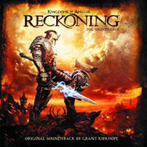Image: Kingdoms of Amalur Reckoning OST CD  -