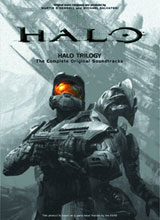 Image: Halo Trilogy OST CD Box Set  -