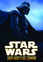 Image: Star Wars: Darth Vader & the Lost Command HC