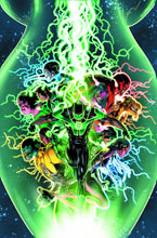 Image: Green Lantern Vol. 03: The End HC  (N52) - DC Comics