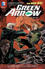 Image: Green Arrow Vol. 03: Harrow SC  - DC Comics