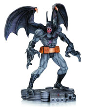 Image: Infinite Crisis Statue: Nightmare Batman  - DC Comics