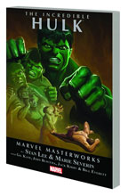Image: Marvel Masterworks: Incredible Hulk Vol. 03 SC  - Marvel Comics