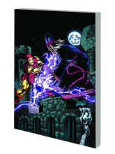 Image: Iron Man Epic Collection: The Enemy Within SC  - Marvel Comics