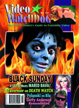 Image: Video Watchdog #176 - Video Watchdog
