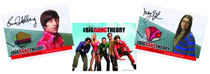 Image: Big Bang Theory Season 5 Trading Cards Box  - Cryptozoic Entertainment
