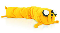 Image: Adventure Time Plush: Long Jake  -