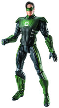 Image: DC Unlimited Injustice Action Figure: Green Lantern  -