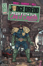 Image: Judge Dredd: Mega City Two SC  - IDW Publishing