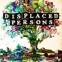 Image: Displaced Persons Original Graphic Novel  - Image Comics