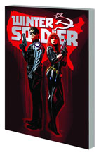 Image: Winter Soldier by Ed Brubaker: The Complete Collection SC  - Marvel Comics