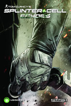 Image: Tom Clancy's Splinter Cell: Echoes #2 - Dynamite