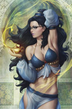 Image: Grimm Fairy Tales #101 (cover A - Artgerm) (AofD) - Zenescope Entertainment Inc