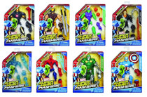 Image: Avengers Super Hero Mashers 6-Inch Action Figure Assortment 201404  -
