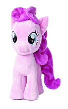 Image: Aurora My Little Pony Plush: Pinkie Pie  (10-inch) -