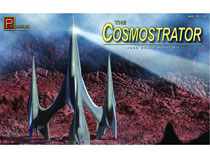 Image: Cosmostrator Model Kit  (1/350 Scale) -