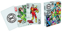 Image: DC Comics Playing Cards  -