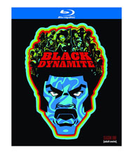Image: Black Dynamite Season 01 BluRay  -