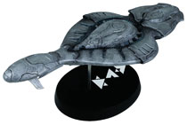 Image: Halo: Covenant Truth & Reconciliation Ship Replica  (7-inch) - Dark Horse Comics