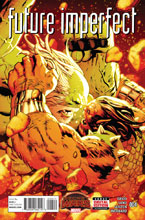 Image: Future Imperfect #4 - Marvel Comics
