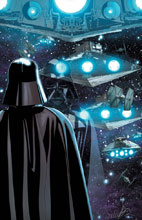 Image: Darth Vader #9 - Marvel Comics