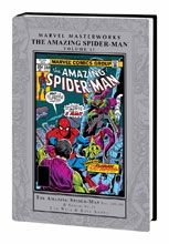 Image: Marvel Masterworks: The Amazing Spider-Man Vol. 17 HC  - Marvel Comics