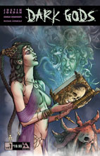 Image: Dark Gods Vol. 01 SC  - Avatar Press Inc