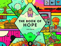 Image: Book of Hope HC  - Fantagraphics Books