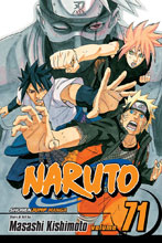 Image: Naruto Vol. 71 SC  - Viz Media LLC