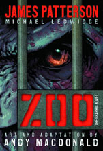 Image: Zoo: The Graphic Novel SC  - Yen Press